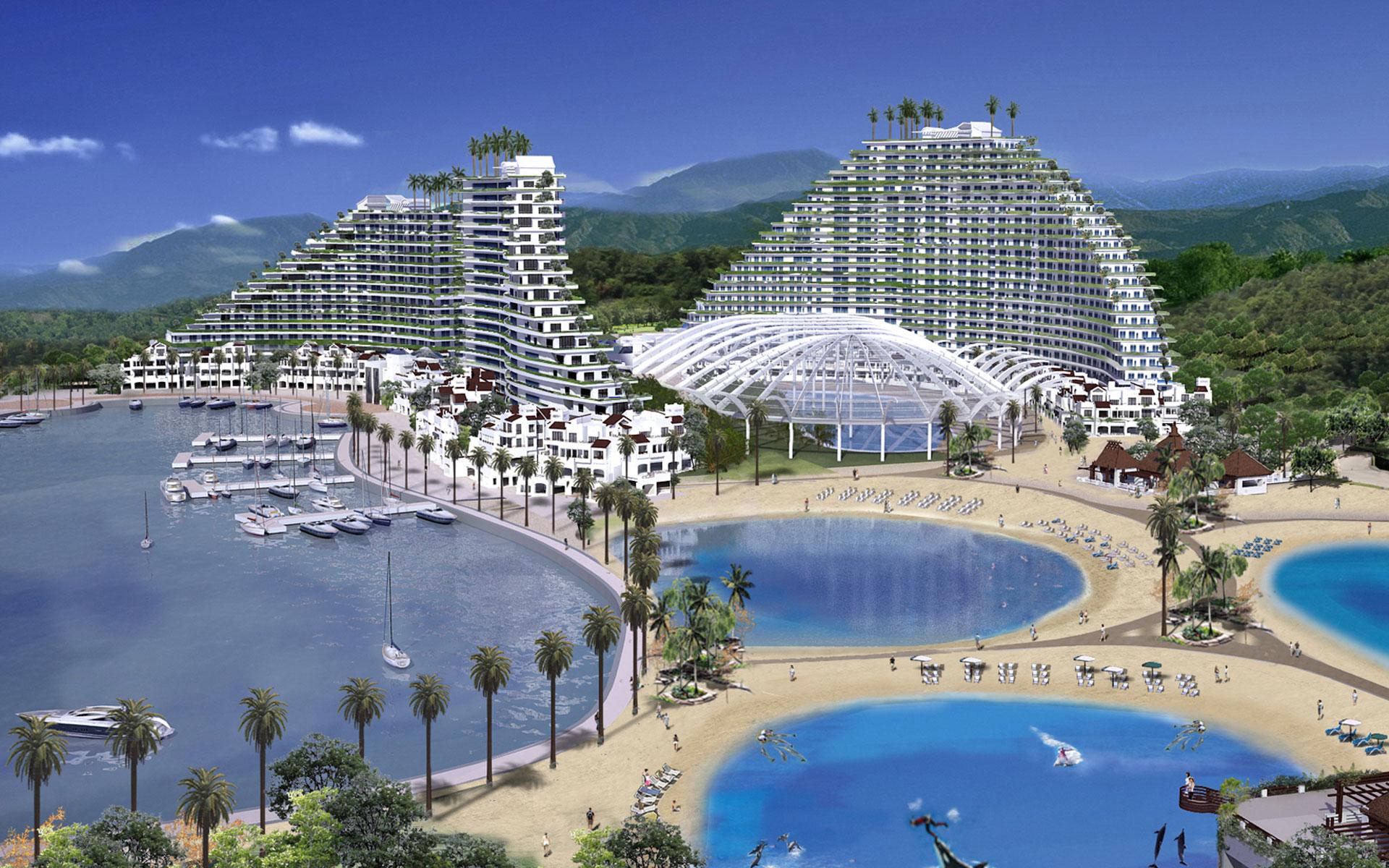Architects in Marbella Villarroeltorrico, Architecture and Landscape